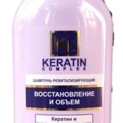 Šampon za revitalizaciju kose
