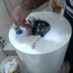 Da li je lako ukloniti stari bojler?