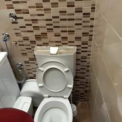 Da li je cena uvek ista za zapušenu wc šolju?