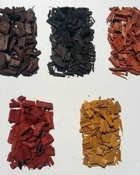 Proizvodnja malča u boji