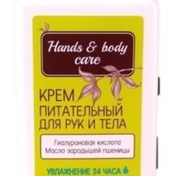 Hijaluronska krema za ruke