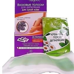 Ruske trake za depilaciju ruku