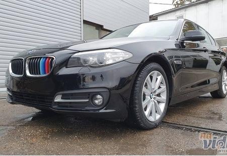 Farbanje auta marke BMW