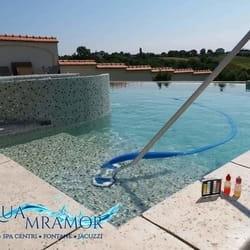 Održavanje kvaliteta vode u bazenima