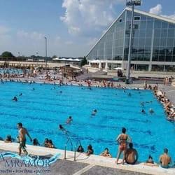 Oprema za bazene Beograd