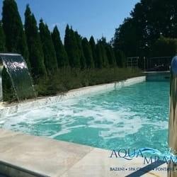 Izrada bazena i fontana