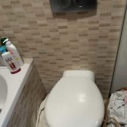 Izlivanje wc šolje je veoma opasno