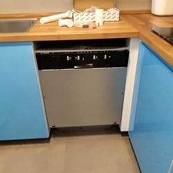 Montaža sudopere i protočnog bojlera