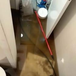 Odgušavanje kanalizacije pod pritiskom WOMA mašinom