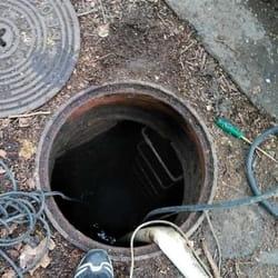 Otpušavanje glavnog odvoda kanalizacije