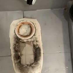 Otpušavanje odvoda WC šolje i slivnika kupatila