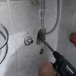 Zamena vodovodne instalacije bojlera