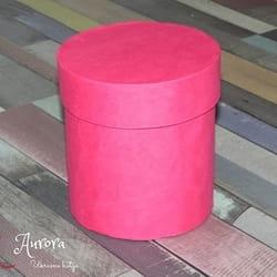 Okrugla ukrasna kutija - Aurora ukrasne kutije iz Kragujevca