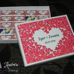 Personalizovane čokoladice koje ćete pokloniti osobi koju volite