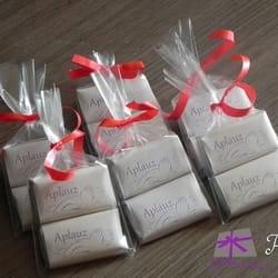 Personalizovane čokoladice u kesicama kao odlična varijanta za poklon