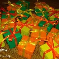 Poklon ukrasne kutijice
