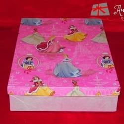Ukrasne kutije sa printom omiljene bajke vašeg deteta