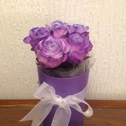 Ukrasne ruže u kutiji u ponudi Aurora ukrasnih kutija iz Kragujevca