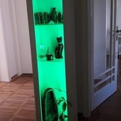 Kristaloterapija u holistickom salonu Detelina
