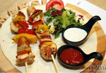 Turski restorani Beograd