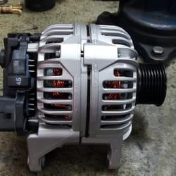 Bane popravka alternatora