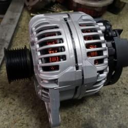 Zamena cetkica za alternator