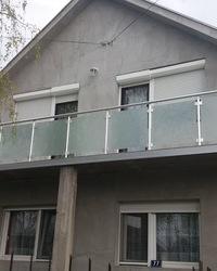 Alu gelenderi Dobanovci