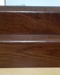 PVC profili u boji drveta