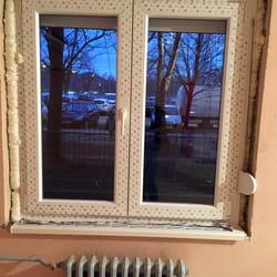 PVC prozori sa roletnama