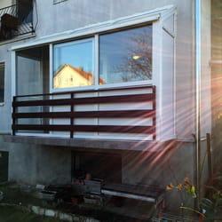 Zastakljivanje balkona Dobanovci