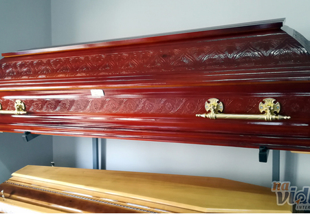 Zakazivanje sahrana Pavlovic 2010