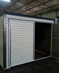 Montazne Garaze Borca