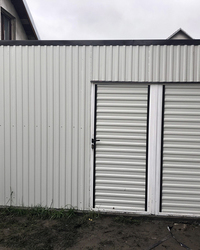Montazne garaze prodaja