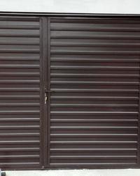 Montazne Garaze u Borci