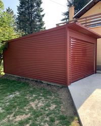 Montazne Garaze Hardlim Beograd