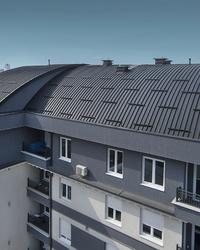 Krov od lucnog lima
