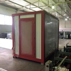 Industrijski kontejneri