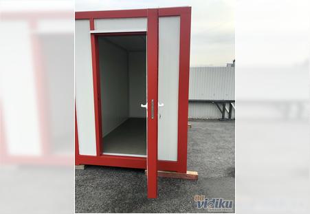 Prodaja kontejnera za stanovanje Srbija
