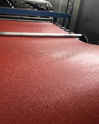 Limovi u obliku crepa proizvodnja