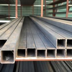 Izrada metalnih cetvrtastih cevi