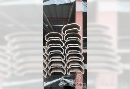 Metalni rukohvati za ograde