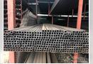 Proizvodnja metalnih cetvrtastih cevi