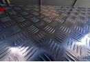 Metalna gazista za stepenice