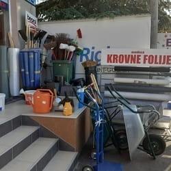 Krovne folije Novi Beograd