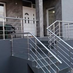 Aluminijumska ograda za terase