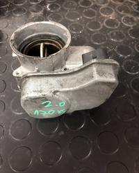 Polovna klapna gasa 2.0 tdi