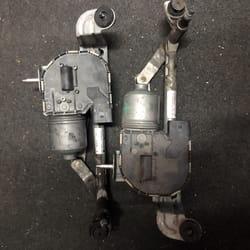 Motor brisaca Golf 5 plus