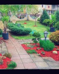 Malc za vrt