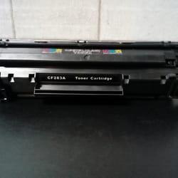 Reciklirani toner za HP cf283A