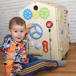 PikPok pametne kućice za decu